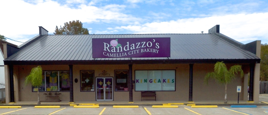 The current bakery in Slidell, LA